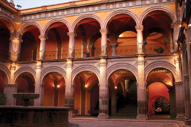 Exposiciones museos Puebla Querétaro