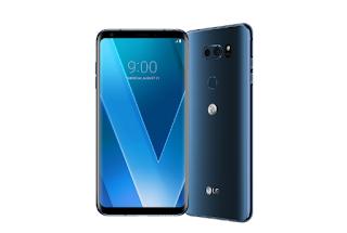 smartphone flagship lg v30
