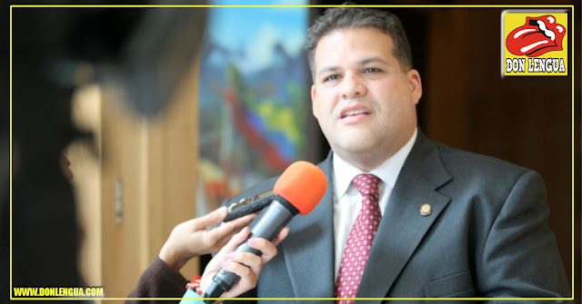 Maduro se queda solo : MÉXICO recibe y protege al diputado Casella en su embajada