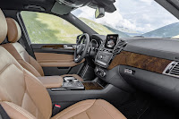 2017 Mercedes GLS 18
