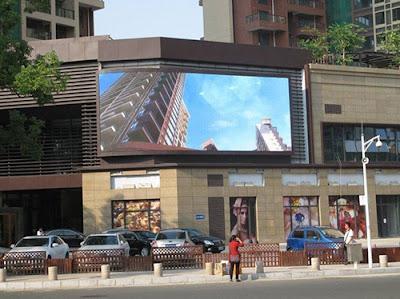 Địa chỉ nhập khẩu màn hình led p4 giá rẻ tại Lâm Đồng