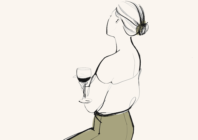 Garance Doré illustration