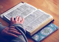 Dicas para uma leitura bíblica bem sucedida