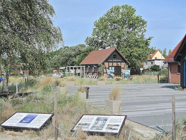 Muzeum Morświna na Helu, jak wygląda?