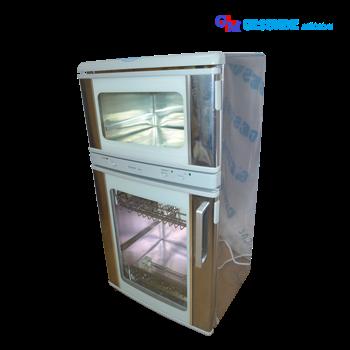 Sterilisator Kering 2 Pintu Corona ZTP-80A