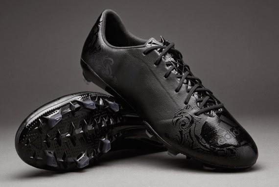 Adidas F Adizero Black Pack