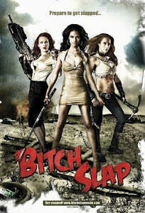 Bitch Slap Poster