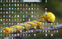 Sfondi Bing a rotazione sul desktop