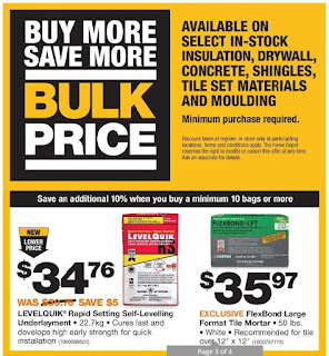 Canadian Tire Buy More Save More January 2 - 15, 2018