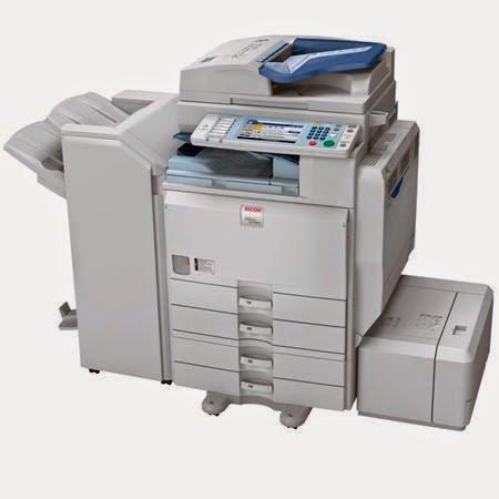 Ban may photocopy tai hai phong