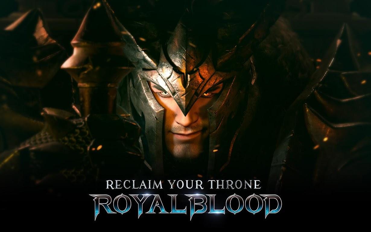 Dapatkan Extra 300 Diamonds Dan 200.000 Gold MMORPG Royal Blood Dengan Pre-register