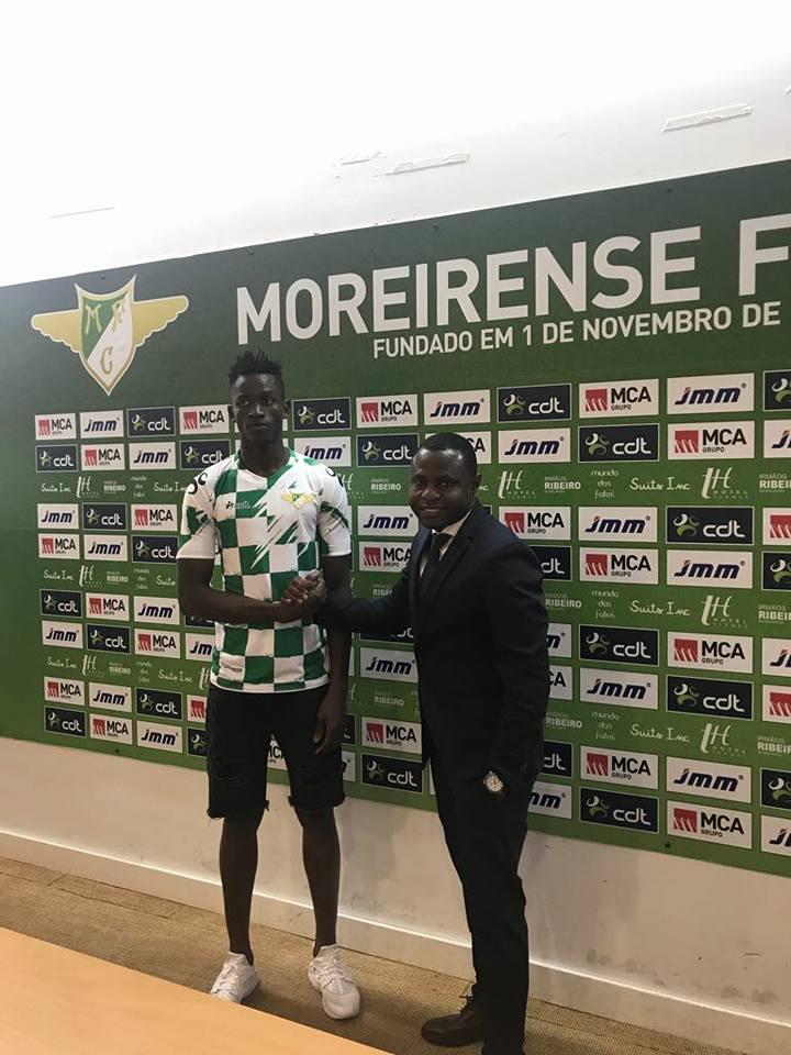 1a liga portuguesa futebol