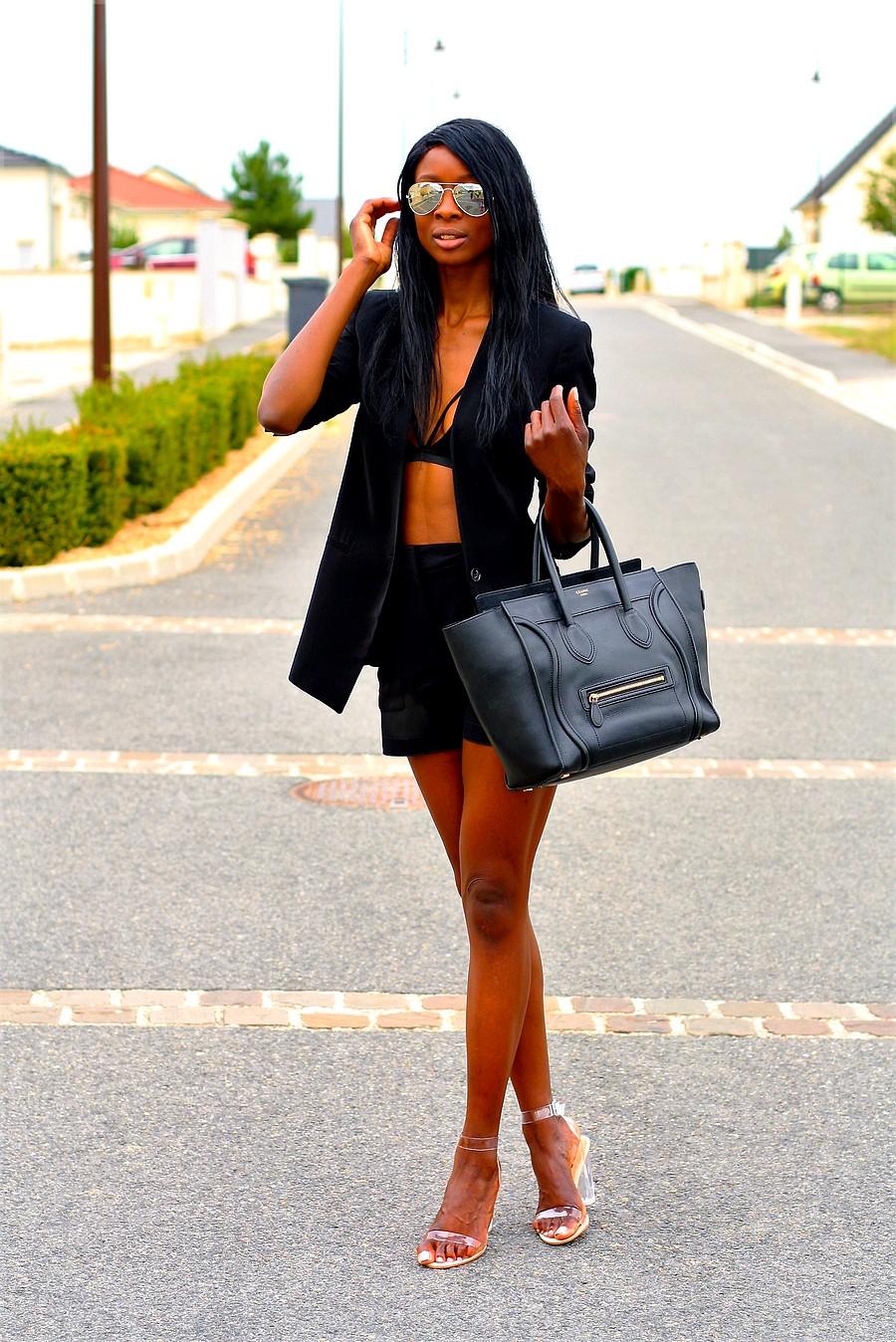 it-shoes-perspex-heels-celine-mini-luggage-highwaist-short-blazer-crop-top-trend
