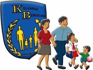 Program KB Emas hingga Maret