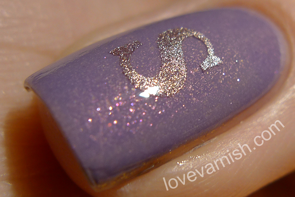 Love Varnish: Nail art & Review // Whats Up Nails Love Letters ...