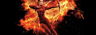 Belle image  Couverture Facebook the Hunger Games 4