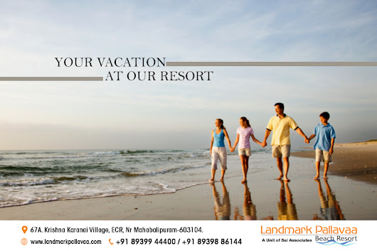 Family Holidays Resorts In ecr