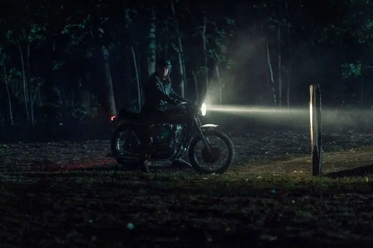 NOS4A2 - Season 2 - First Look Promo + Full Set of Promotional Photos *Updated 26th May 2020*