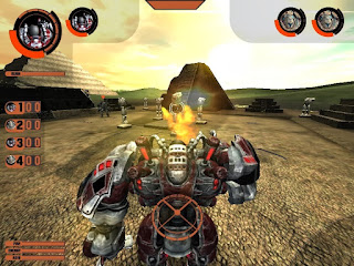 Download Battle Rage The Robot Wars For PC Full Version ZGAS-PC