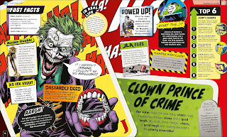 DC Comics Absolutely Everything You Need To Know - Joker