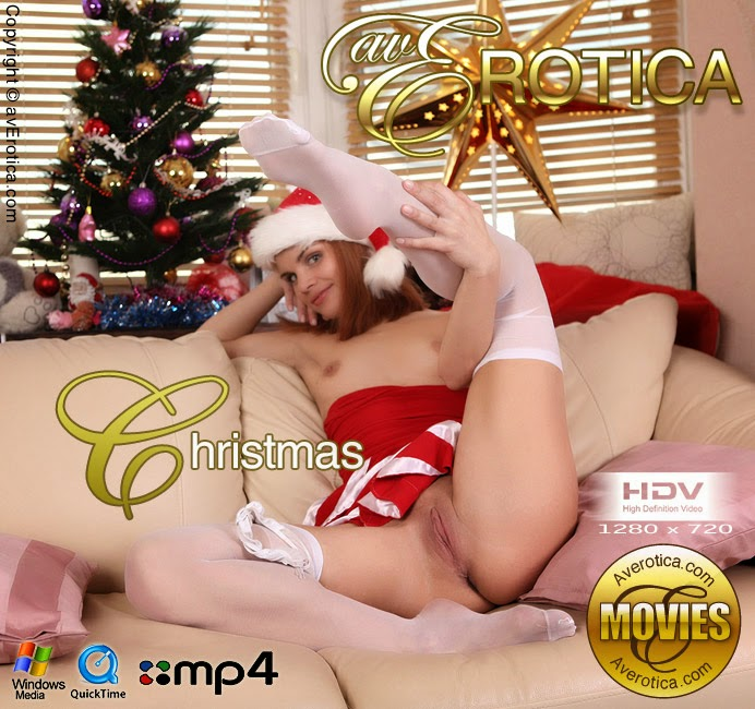 Gerda_Christmas_vid avErotica 2014-12-24 Gerda - Christmas (HD Video) 12070