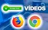 Cómo Descarg@r Vídeo de Cualquier Página con Google Chrome o Firefox DEFINITIVO