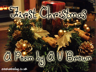 First Christmas Poem