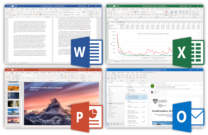 What's the best free alternative to Microsoft Office?