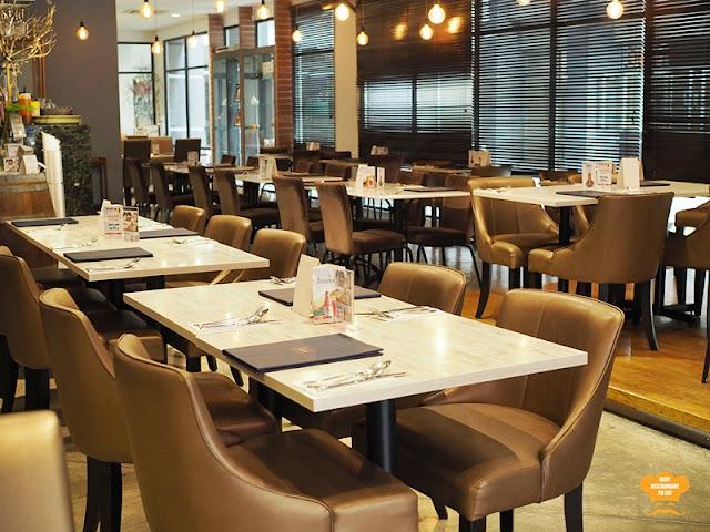Ante Kitchen Bar 1 Utama