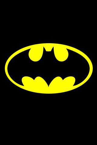 iPhone Wallpapers: Batman - i-phone backgrounds