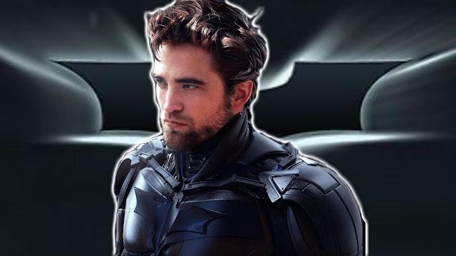 💣 BATMAN: Robert Pattinson el elegido para ser el joven Bruce Wayne y comienzo de producción revelado! TODOS LOS DETALES