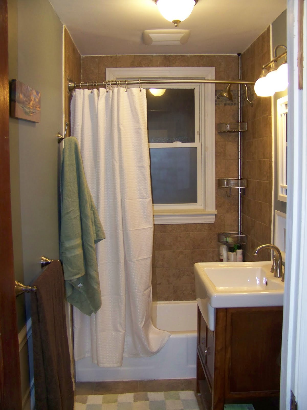Bathroom remodeling ideas for half bathrooms home - Bathroom renovation designs ideas ...