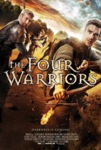 Watch The Four Warriors Online Free in HD