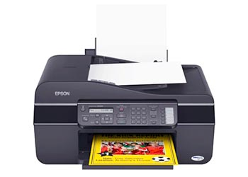epson nx200 driver update