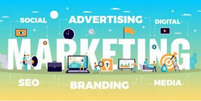 Perbedaan Antara Pemasaran Dan Periklanan