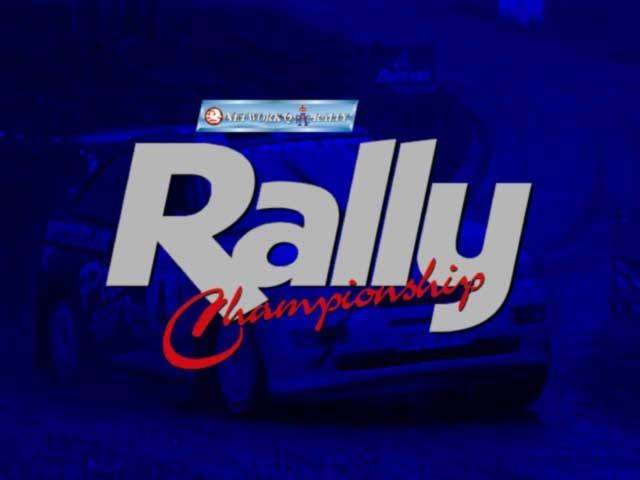 Network Q RAC Rally Championship
