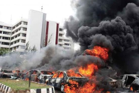 More than 200 perished in Nigeria  Deadly Violence