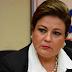 """Diputada Margarita Escobar: """"Lavar el chaleco"""" significa que  ARENA no permite más gente sucia dentro del partido"""