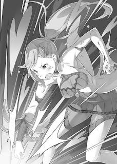 Baca Light Novel Re:Zero Kara Hajimeru Isekai Seikatsu Arc 4 - Chapter 11 Bahasa Indonesia