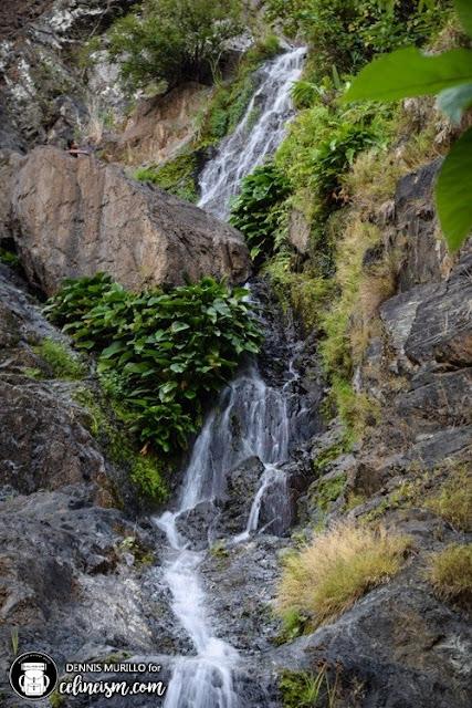 tungtong falls tanay