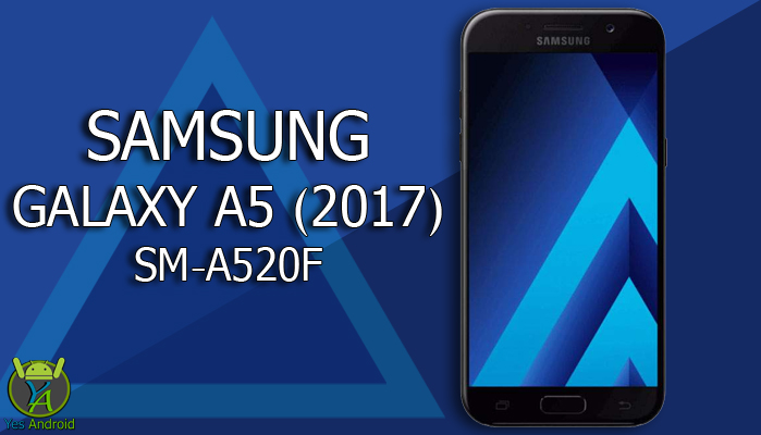 Download A520FXXU1APLL | Galaxy A5 (2017) SM-A520F