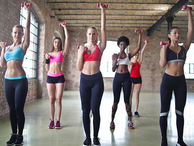 Fitness Tips to Put You on a Path to Better Health