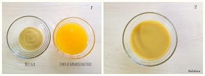 salsa de mostaza y naranja_Bulalaica