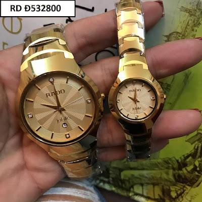 Đồng hồ nam Rado Đ532800 quà tặng bạn trai đỉnh nhất