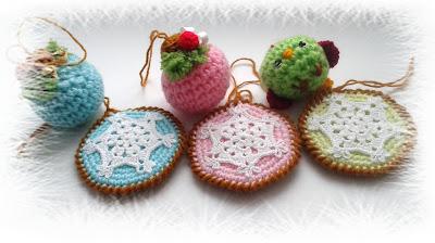 #новогодние_игрушки