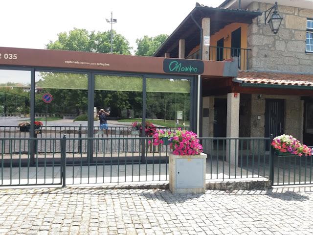 Restaurante O Moinho