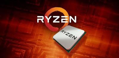 Prossesor AMD Ryzen