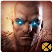 blood warrior apk data
