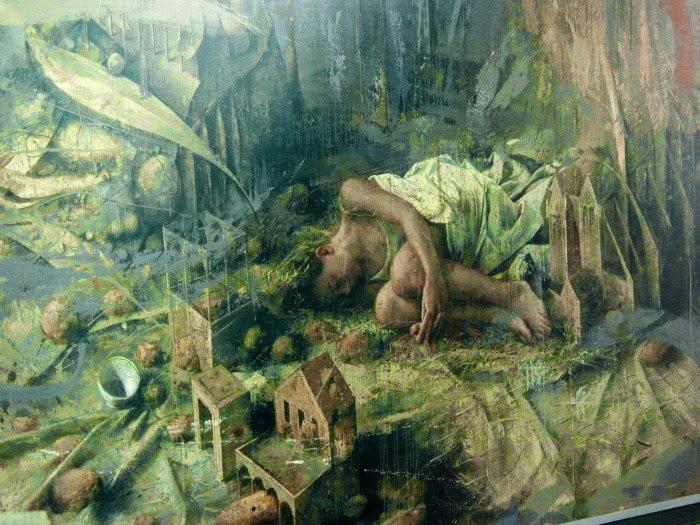Бесконечное плавание. Vangelis Rinas