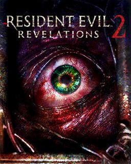 โหลดเกม PC Resident Evil revelations 2